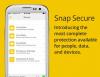 Скачать Snap Secure + Mobile Antivirus