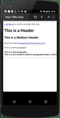 HTML reader 2.2.0