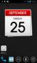 Скачать Calendar uccw skin