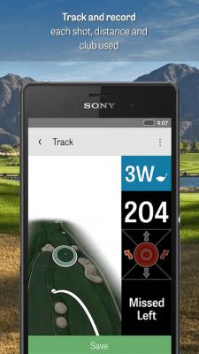 Golfshot: Golf GPS 1.29.0