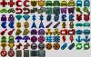 Скачать BL Essentials Icon Pack