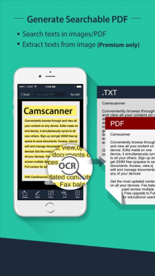 CamScanner Free 5.6.9