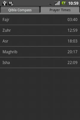 Qibla Compass 4.0.22
