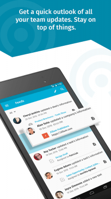 Zoho ContactManager 3.1.0