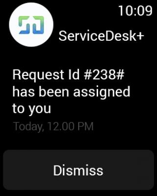 ServiceDesk Plus 4.4.1