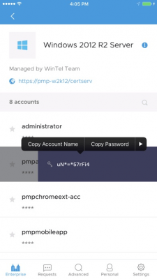 ManageEngine Password Manager Pro 4.0.1