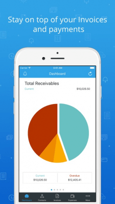 Zoho Books - Accounting on the go! 4.4.1
