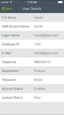 ManageEngine ADManager Plus 2.4.1