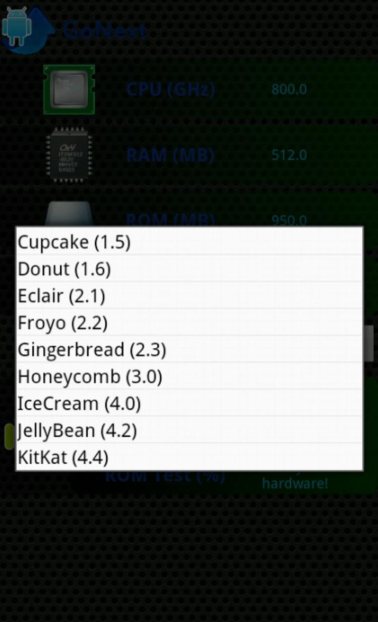 Скачать upgrade for android go next 1. 7. 5 для android бесплатно.