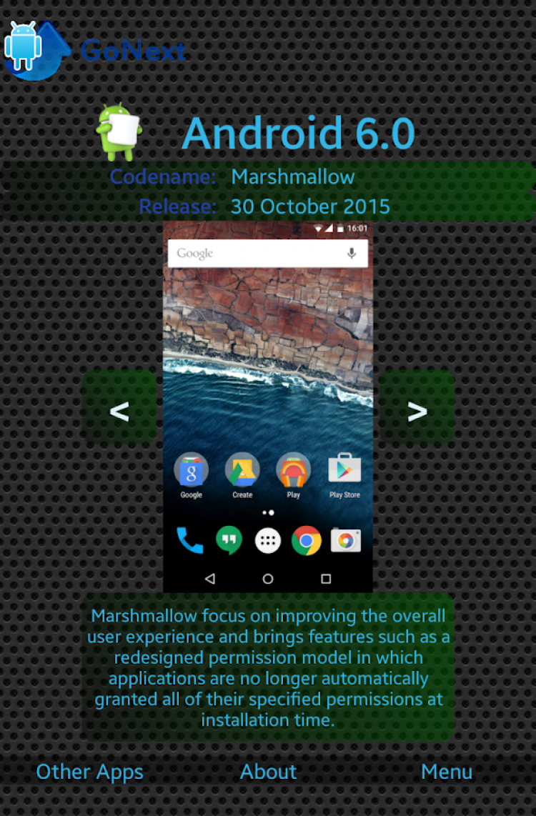 Upgrade for android™ go next apk download from moboplay.