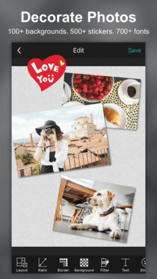 Photo Grid - Video & Collage Maker 6.8.30