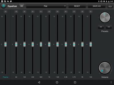 jetAudio Music Player+EQ Basic 9.6.0