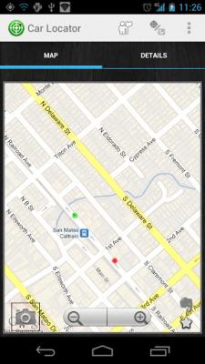 Car Locator TRIAL 4.22