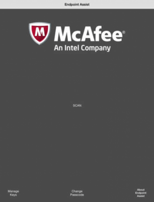 McAfee Endpoint Assistant 2.0