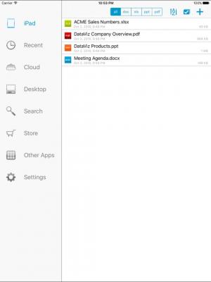 Documents To Go Premium - Office Suite 5.3.8