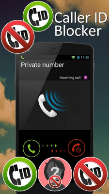 Caller ID Block 1.0.51