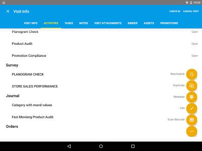 SAP Retail Execution 3.5.13