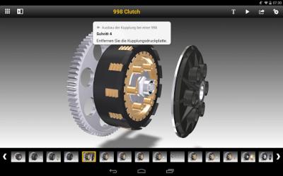 SAP Visual Enterprise Viewer 2.1.1