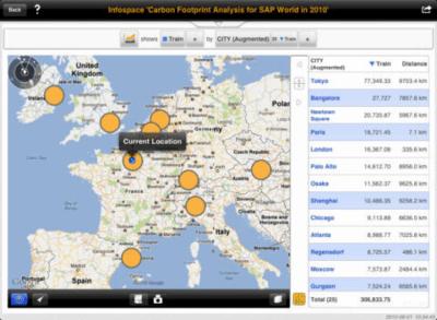 SAP BusinessObjects Explorer 4.1.11