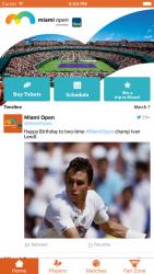 Sony Open Tennis 2.0.2