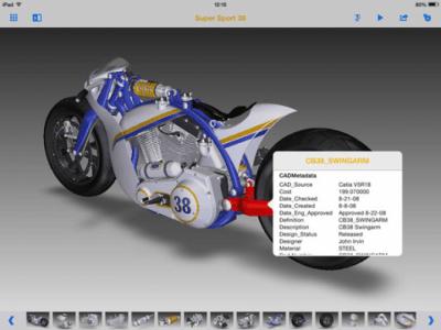 SAP 3D Visual Enterprise Viewer 3.0.0