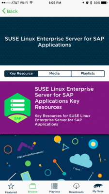 SUSE to Go 3.0.3