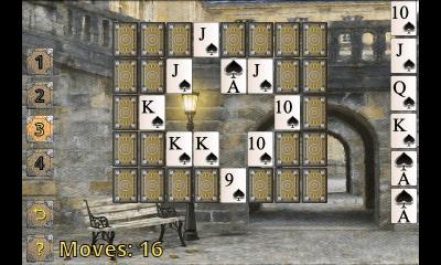 Пасьянс Паук Смышленыш HD 1.3.1