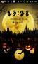 Скачать Halloween Moon Night GO Locker