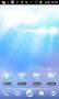Скачать SunShower GOLauncher EX Theme
