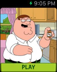 Family Guy: В Поисках Всякого 1.77.5