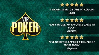 VIP Poker 1.49