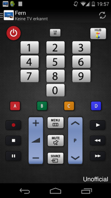Remote for Samsung TV 4.6.0