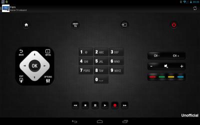 Универсальный Фил ТВ 4.6.0