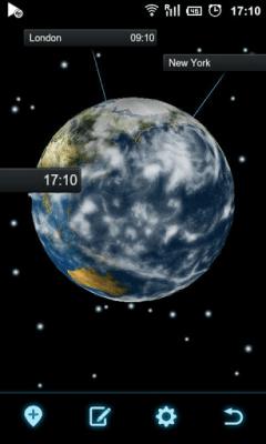 Next Clock Widget 1.39