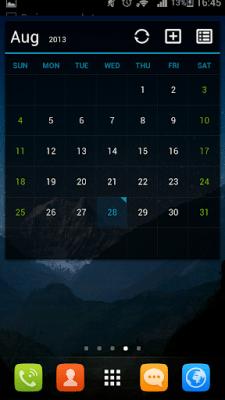 GO Calendar+ 1.7