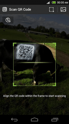 QR code for Next Browser 1.1