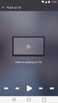 LG TV Plus 4.0.3