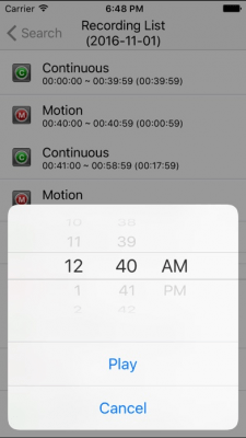 LG Ipsolute mobile 1.3.17