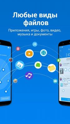 SHAREit - Connect & Transfer 4.5.48_ww