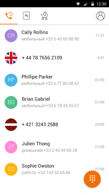 Libon - Бесплатные звонки 4.20.1
