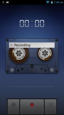 Voice & Sound Recorder 1.6.1