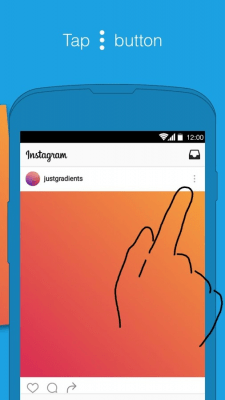Repost for Instagram 3.2.3