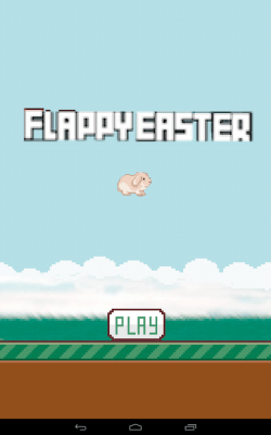 Flappy Easter 1.49