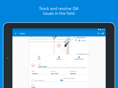 PlanGrid – for Construction 2.25.1