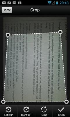 Scan Master 1.2.2