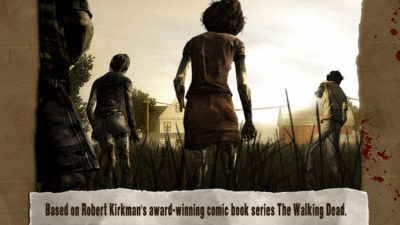 Walking Dead: The Game 1.10