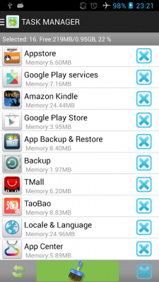 TaskManager-MobilePhoneSpeedup 1.04