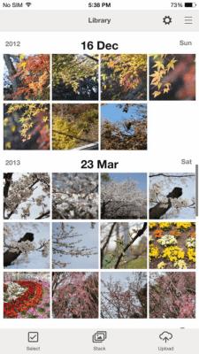 Canon Online Photo Album 1.6.1