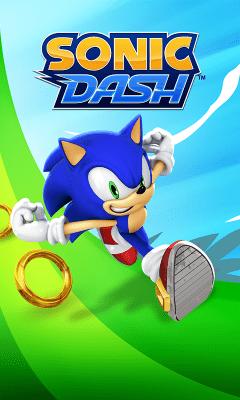 Sonic Dash 3.8.6.Go