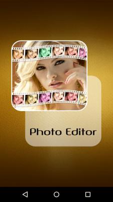 Редактор фотографий Pro 1.9